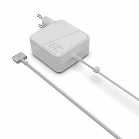 Green Cell MagSafe 2 Oplader