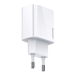 Type-C Adapter 20W (QuickCharge)