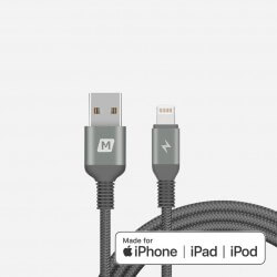 iPhone Lightning Kabel 0,3m