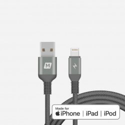 iPhone Lightning Kabel 1,2m