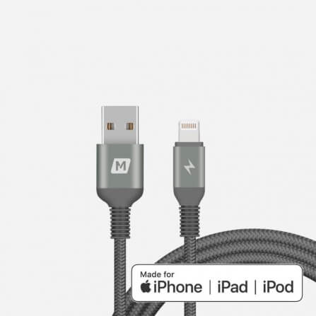iPhone Lightning Kabel 2m