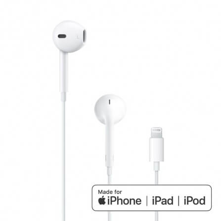 Apple EarPods m. Lightning