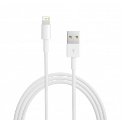 iPhone Lightning kabel (Originalt)